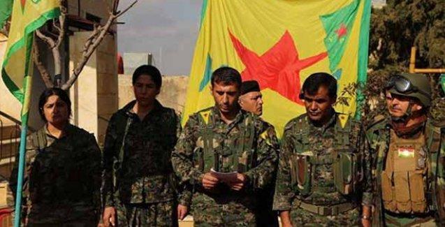 YPG Komutanı Kobani'de 4 aylık bilançoyu açıkladı