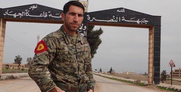 YPG: Rojava Türkiye için 'savunma hattı' oldu