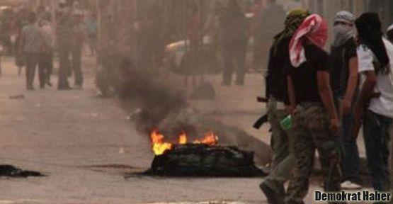YPG saldırılara karşılık verdi: 20 ölü