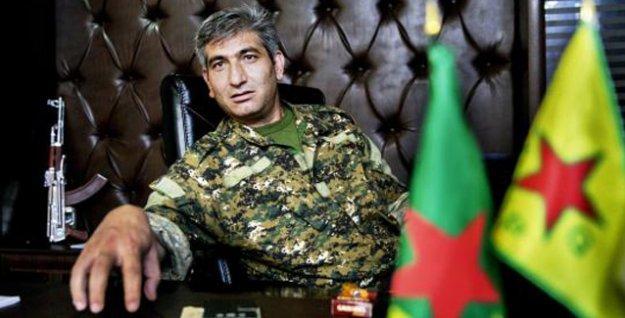 YPG sözcüsü Xelil: Gelin ve Tel Abyad'daki kardeşliği görün
