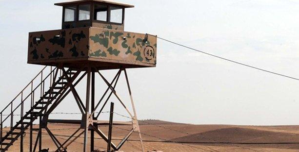 YPG ve IŞİD arasındaki çatışma sınıra dayandı: Askerler kulelerden çıkarıldı