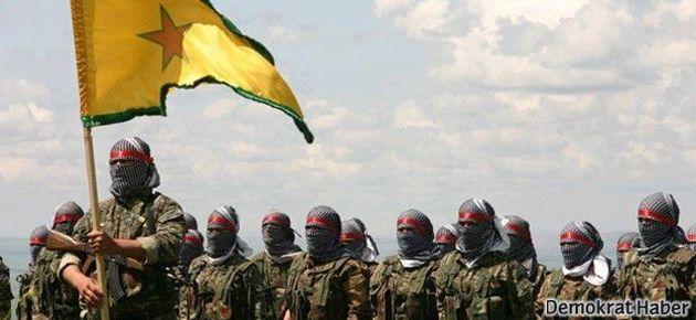 YPG'den bayram boyunca eylemsizlik kararı