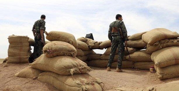 YPG'den Kobani'de son durum açıklaması