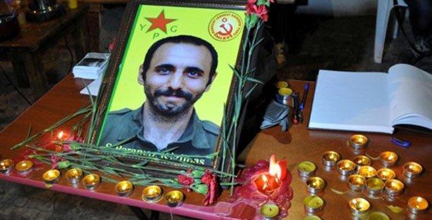 YPG'den Nejat Ağırnaslı için açıklama
