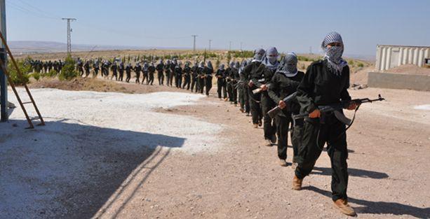 YPG'den Rabia ve Şengal bilançosu
