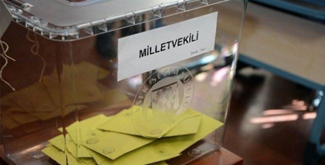 YSK 'geçici' seçim sonuçlarını açıkladı