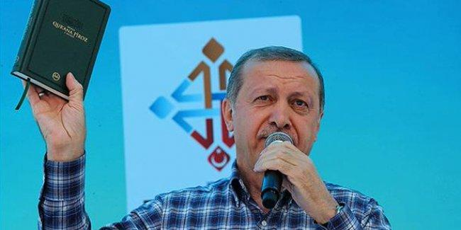 YSK, HDP'den sonra CHP'nin de Erdoğan başvurusunu reddetti
