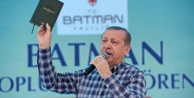 YSK, HDP'nin dördüncü 'Erdoğan' başvurusunu da reddetti