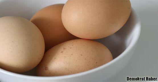 Yumurta fiyatlarına yüzde 100 zam
