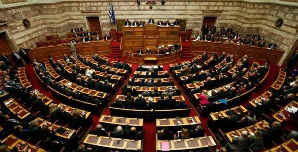 Yunanistan erken seçime gidiyor, anketlere göre SYRIZA önde