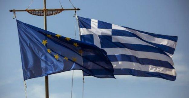 Euro Bölgesi maliye bakanları, Yunanistan'ın ek süre talebini reddetti