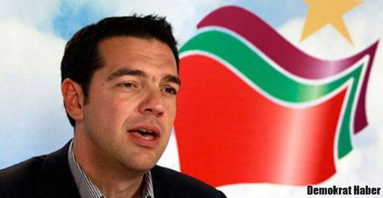 Yunanistan: Syriza'yı anlamak!
