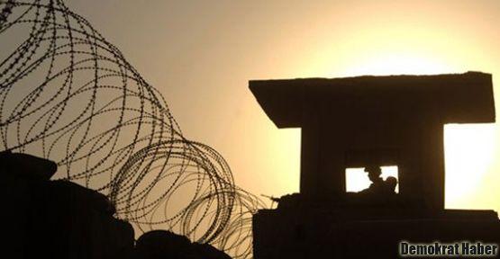 Yunanistan Türkiye sınırına duvarı ördü