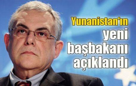 Yunanistan'ın yeni başbakanı açıklandı