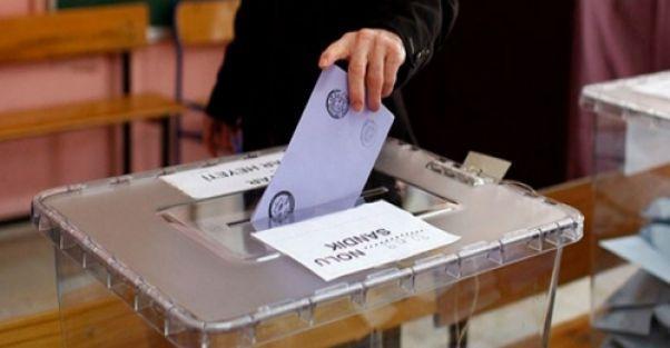 Yurt dışındaki seçim sandıklarında hile iddiaları