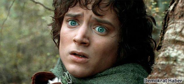 Yüzüklerin Efendisi'nin 'Frodo'su Selda Bağcan hayranı çıktı