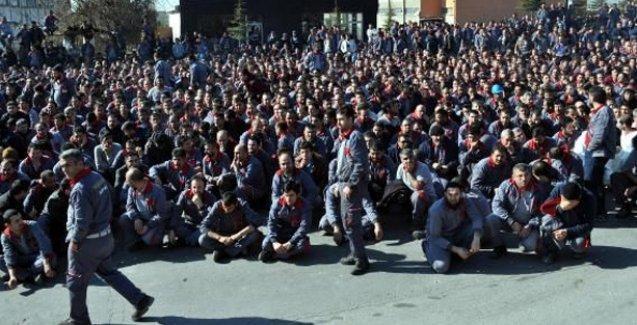 Zafer direnen Boydak işçilerinin oldu: İşverenden yüzde 20 zam