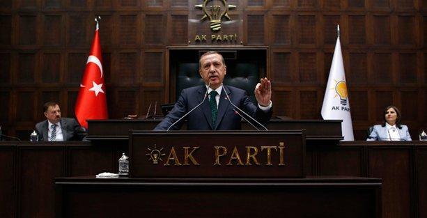 Zaman yazarı: 'AKP bir proje olarak ABD, İngiltere ve İsrail tarafından kuruldu'
