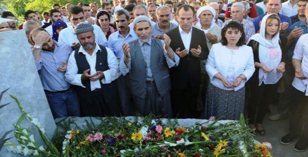 Zana: Orhan Doğan halkı için kendini bir barış meşalesi yaptı