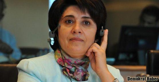 Zana'dan Başbakan'a: Etrafınızdakiler yeterince pembe tablo çiziyor