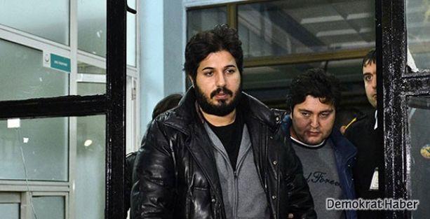 Zarrab'ın şikayet ettiği savcı ve polislere 'terör' soruşturması