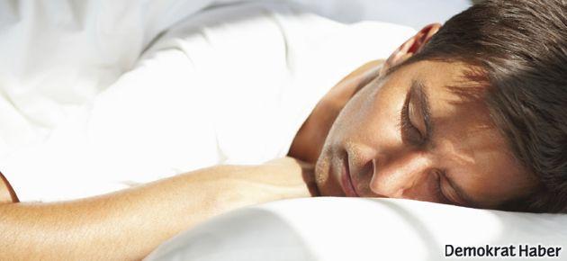 Zekâ ve uyku arasında bağlantı kuruldu