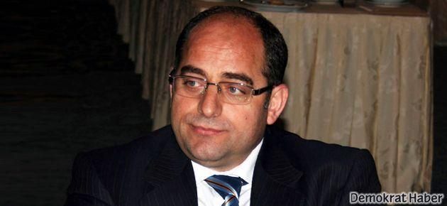 Zekeriya Öz Bakırköy'e atandı