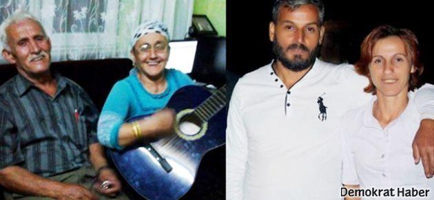 Zonguldak'ta kadın cinayeti