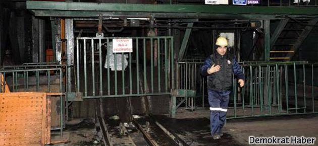 Zonguldak'ta kömür ocağında metan patlaması