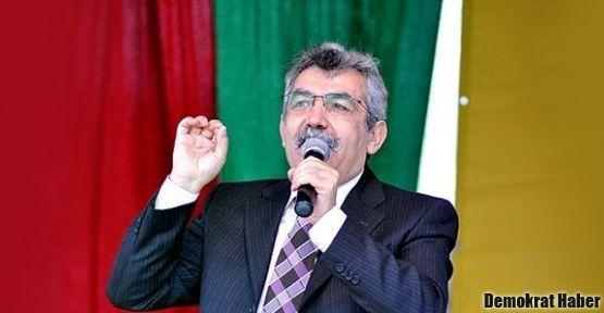 Zübeyir Aydar: Öcalan söylemeden çekilme olmaz!