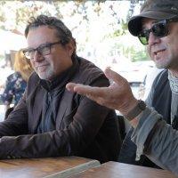 Afgan Savaşı'nı belgeleyen İtalyan yönetmenler anlatıyor