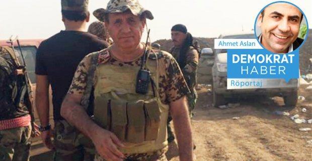 """""""10 bin peşmerge Musul operasyonuna destek verecek"""""""