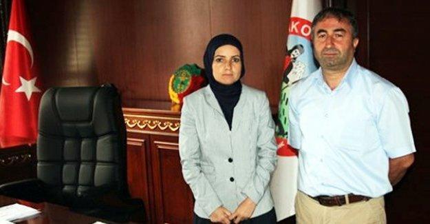 Karakoçan'da DBP'li belediye olmak