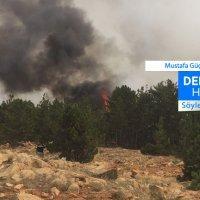 """""""Orman yangınları ve benzeri afetler konusunda hazırlıklı değiliz"""""""