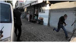Tahir Elçi'nin öldürüldüğü saldırıyla ilgili 11 dakikalık video