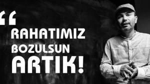 Demokrat Haber'den Mehmet Göcekli: Rahatımız Bozulsun Artık!