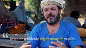 """Türkiye'de Bir Komün Köy: """"Şey'sizler"""""""