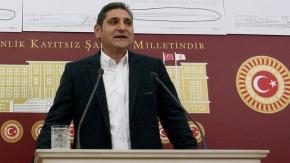 CHP'li Erdoğdu: HDP ve Akşener'le birleşmezsek kazanan Erdoğan olur
