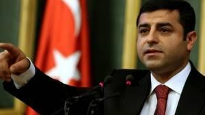Demirtaş'ın 5 Nisan 2015 tarihli ekonomik kriz uyarısı