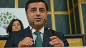 Demirtaş'ın Meclis grup toplantısı konuşması