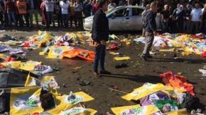 Ankara Katliamı'nda yaşamını yitiren Güney Doğan'a şarkı: Dersim'in Güney'i