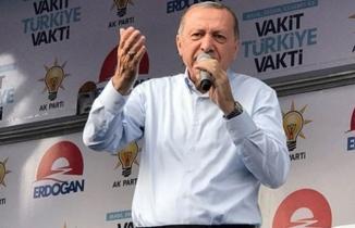 Erdoğan'dan HDP talimatı