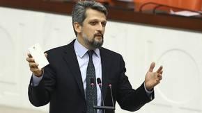 HDP`li Garo Paylan`a ceza verilen konuşması