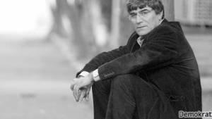 19 Ocak 2015'te Hrant İçin, Adalet İçin!