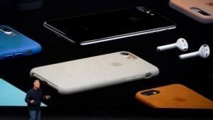 iPhone 7 tanıtıldı