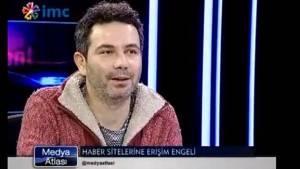 Mehmet Göcekli: Onların sansürü varsa bizim de dayanışmamız var