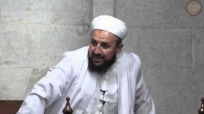 İsmailağa imamından özel harekata infaz çağrısı