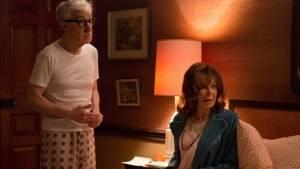 Woody Allen'ın ilk dizisinin fragmanı